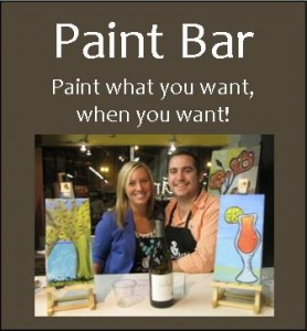 Paint Bar square
